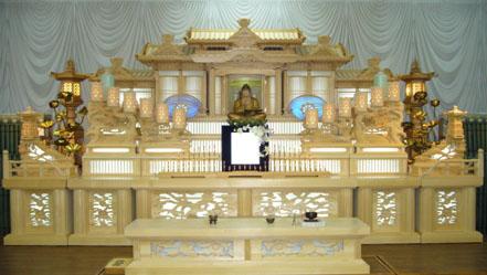 白百合Cコース 651,000円(税込)